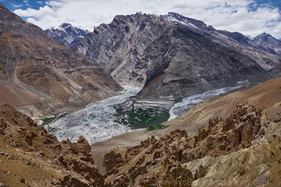 Himalayas - Landscape 1