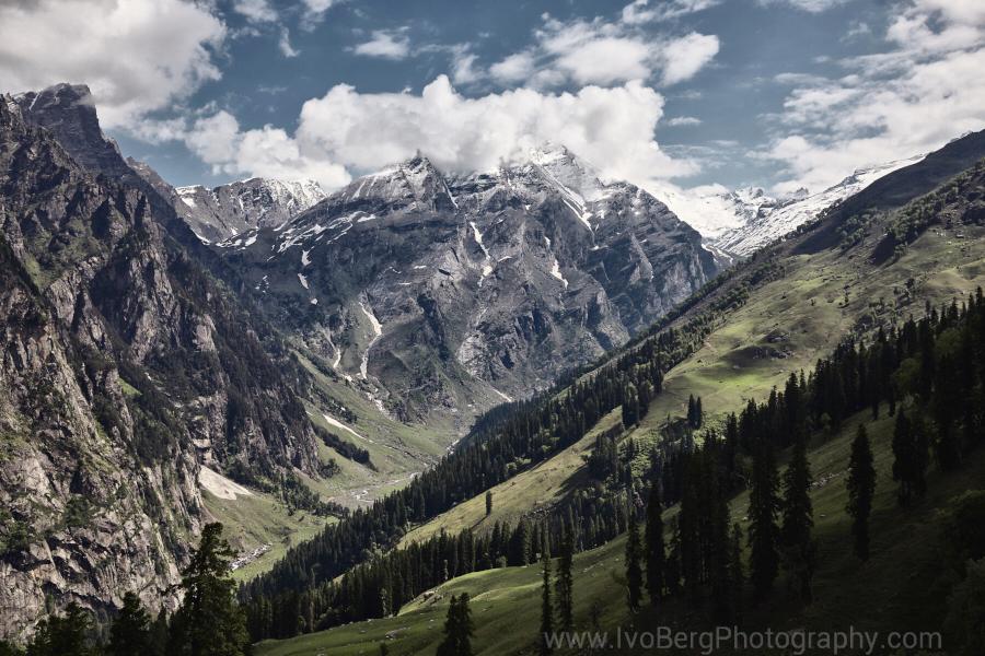 Himalayas - Landscape 2