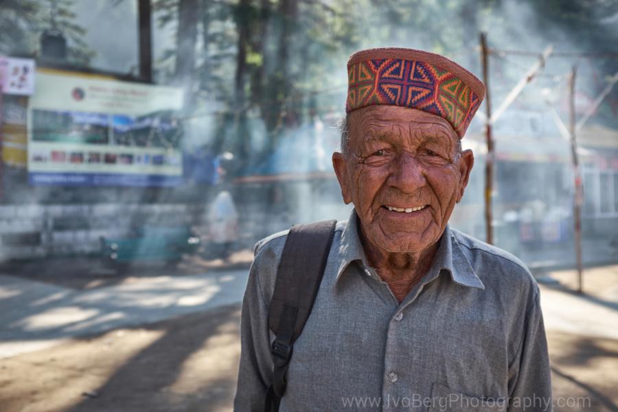 Himalayas - Portrait 2