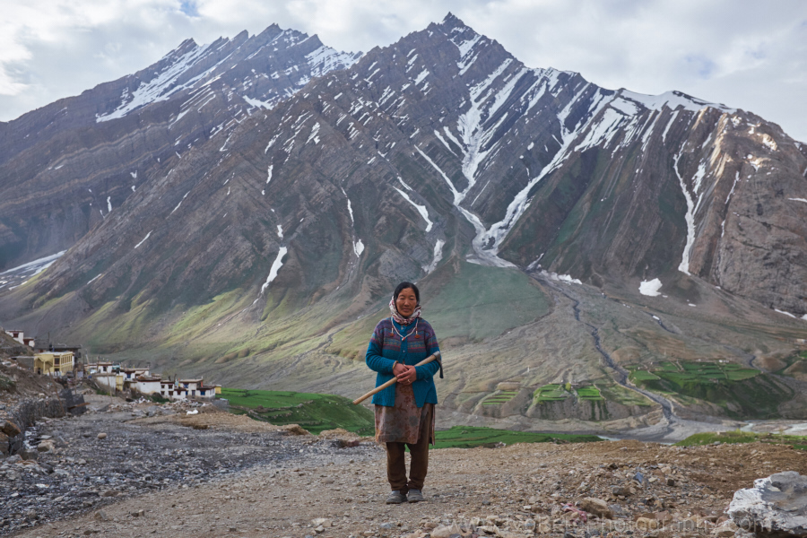 Himalayas - Portrait 3