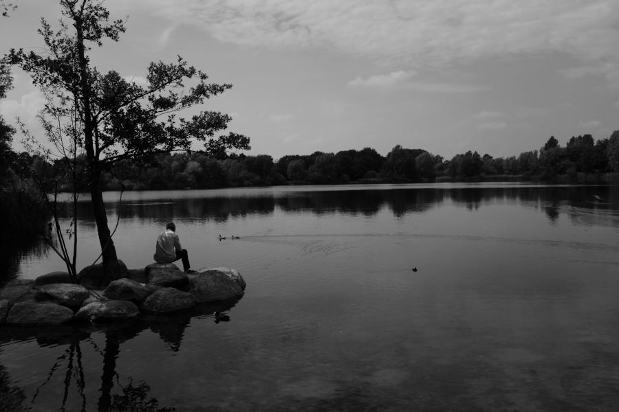 Großer Spektesee