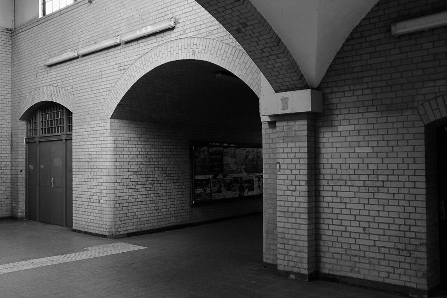 Rahnsdorf Station