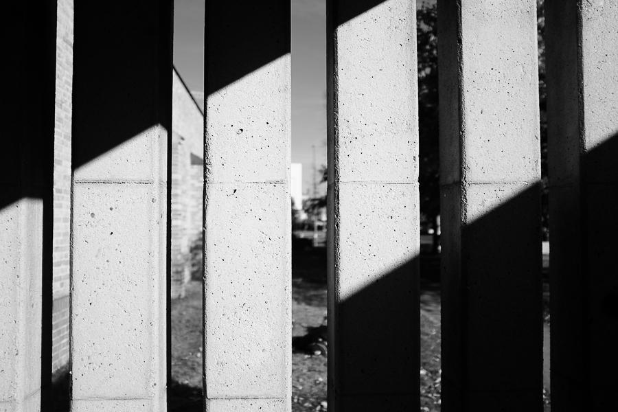 Geschichtspark Zellengefängnis Moabit