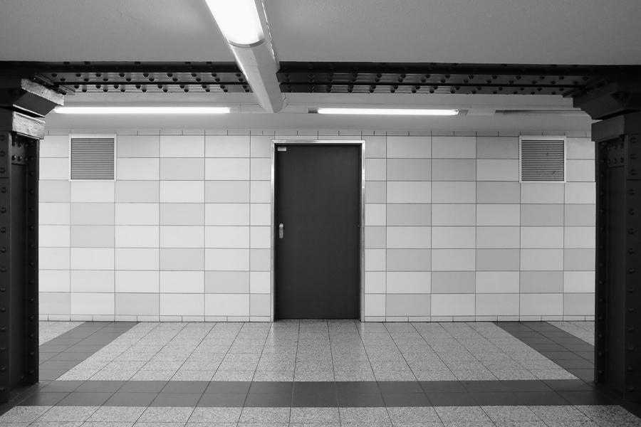 Lichtenberg Station