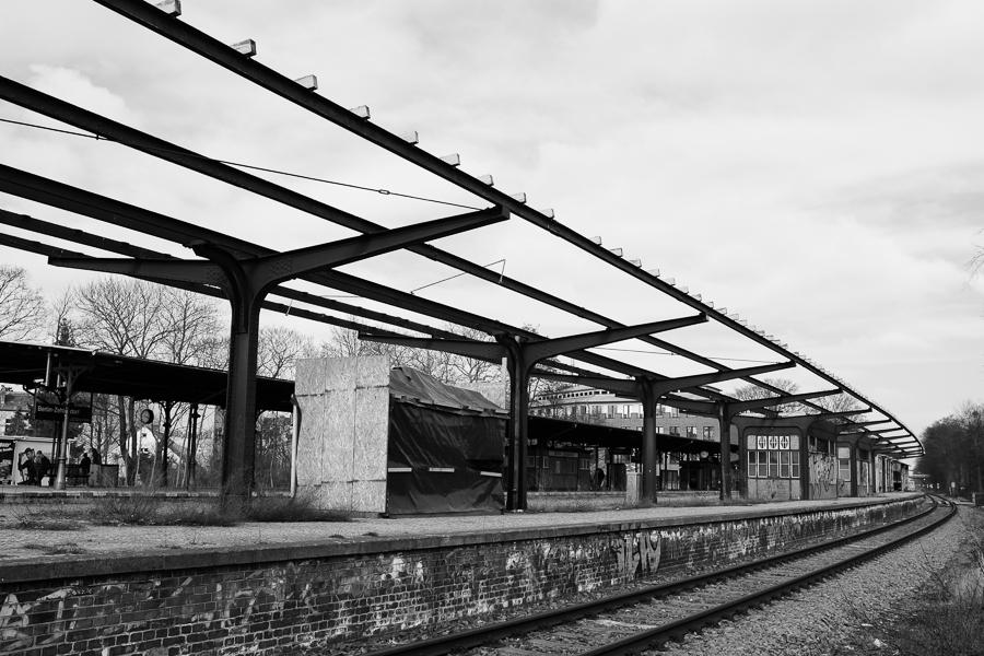 Zehlendorf Station